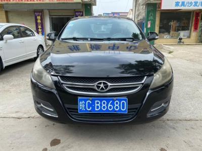 江淮 和悦  2014款 1.5L 手动豪华型 国IV图片