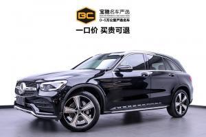 2020年2月 奔驰 奔驰GLC  GLC 300 L 4MATIC 豪华型图片