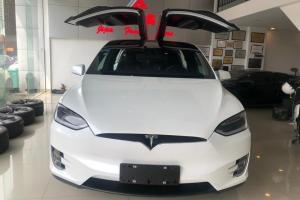 2019年7月 特斯拉 Model X  Performance 高性能版图片