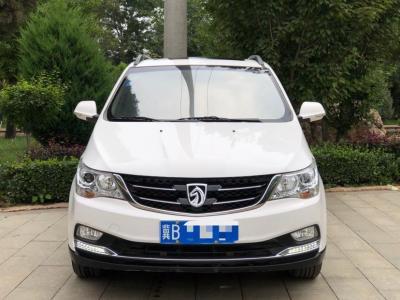 宝骏 730  2017款 1.8L iAMT豪华型 7座图片