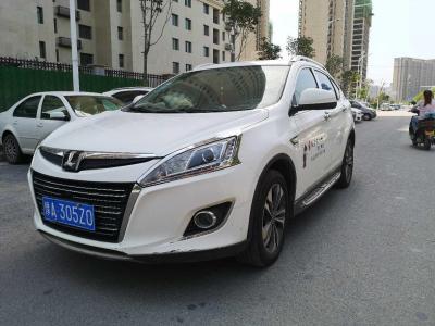 纳智捷 优6 SUV  2015款 1.8T 魅力型