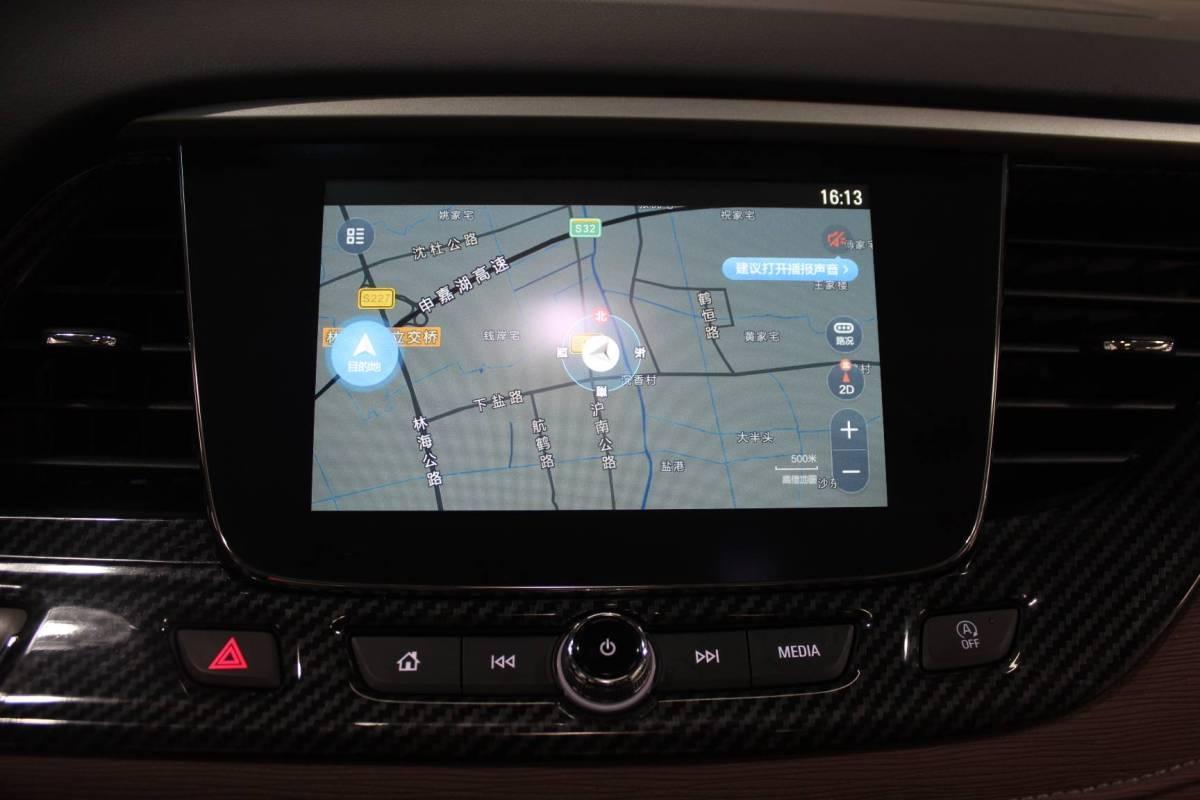 别克 GL6  2019款 18T 6座互联豪华型 国V图片