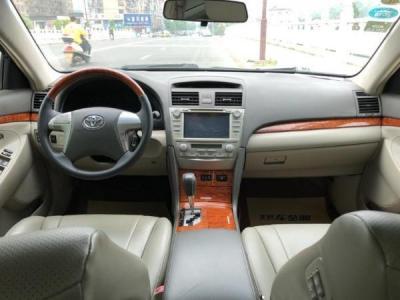 丰田 凯美瑞 200G AT豪华版图片