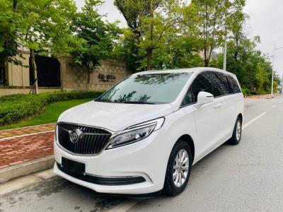2018年9月 别克 GL8 ES 28T 舒适型 国VI图片