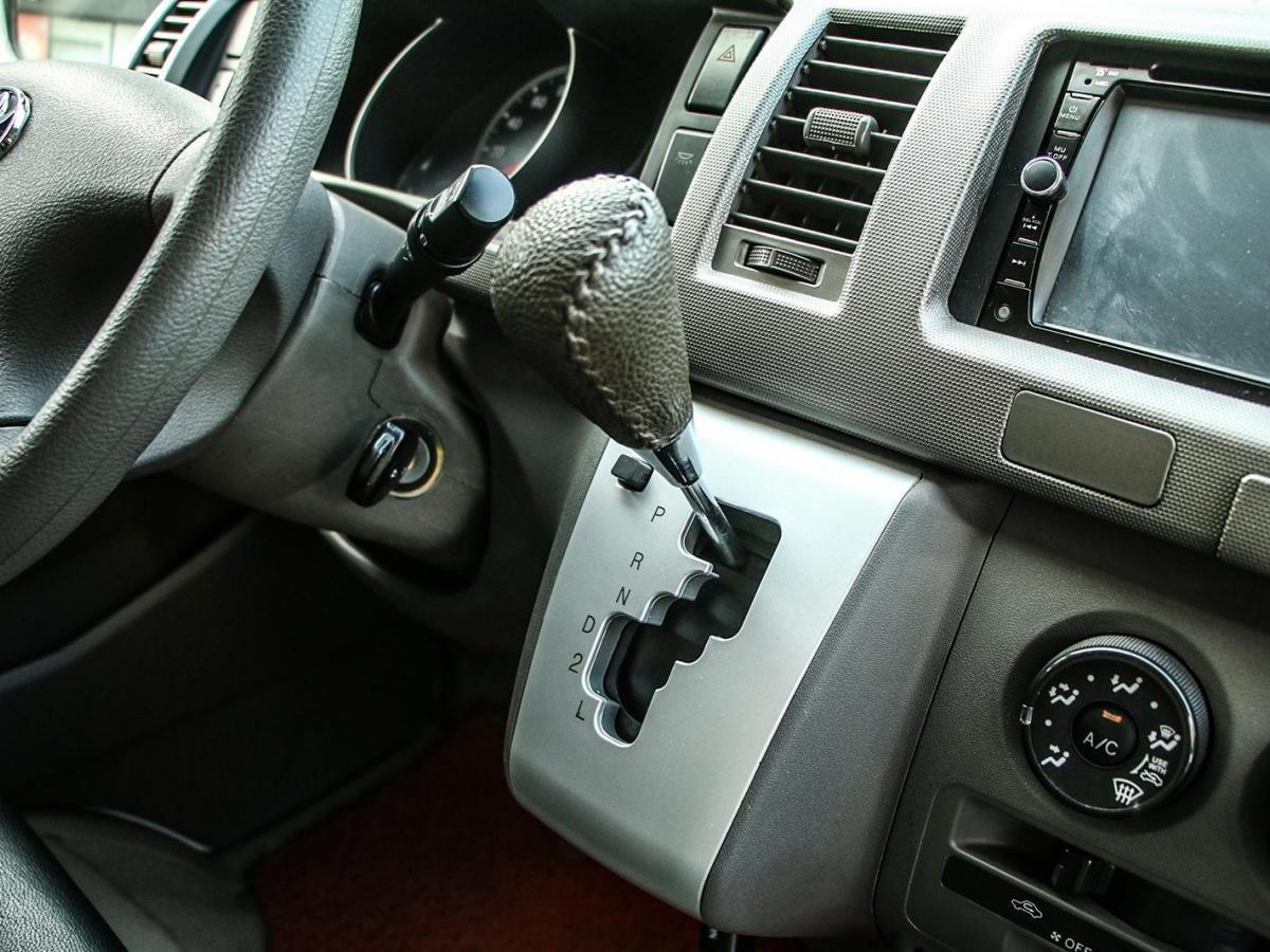 九龙 大MPV  2012款 2.4L汽油 基本型4RB2图片