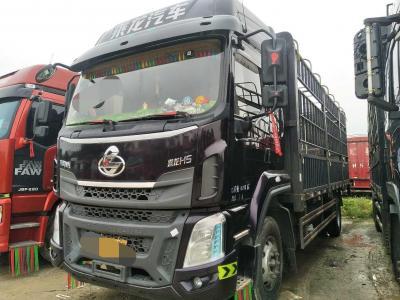 2018年5月 乘龙H5单桥货车,国五排放图片