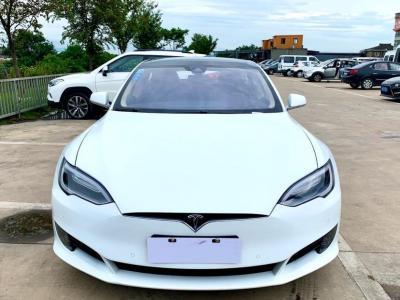 2017年1月 特斯拉 Model S Model S 60图片