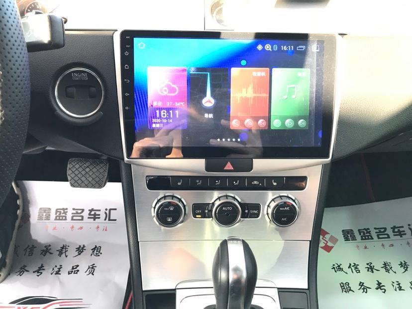 大众 一汽-大众CC  2013款 1.8TSI 豪华型图片
