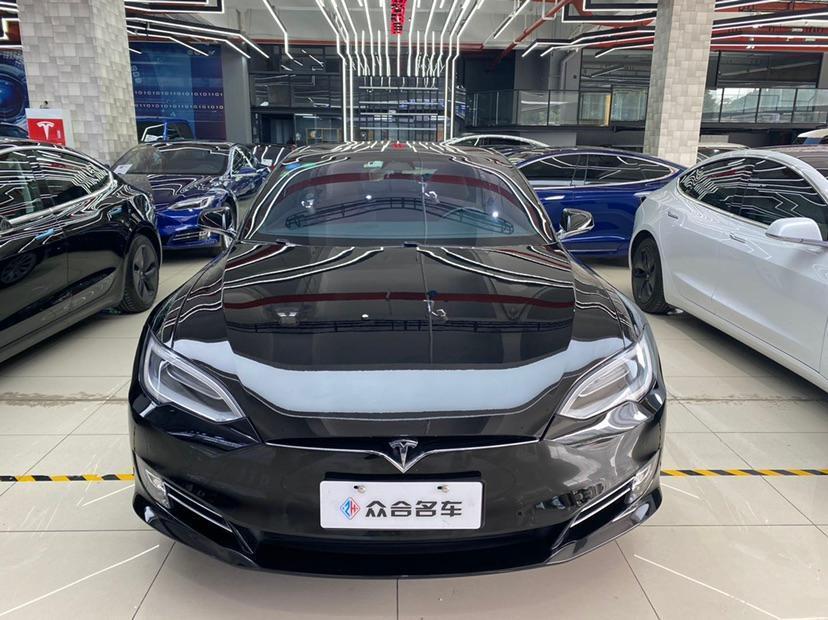 2017年6月 特斯拉 Model S Model S 100D图片