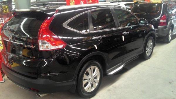 【西安】2012年9月本田cr-v2012款本田cr-v2.4l四驱尊贵版英朗17款优惠图片
