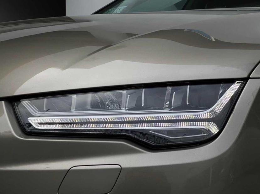 奥迪 奥迪A7  2018款 40 TFSI quattro 技术型图片