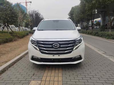2018年2月 广汽传祺 GM8 320T 旗舰版图片