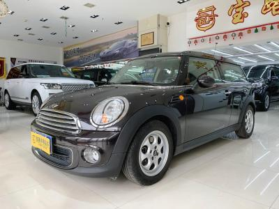 MINI CLUBMAN 1.6L ONE图片