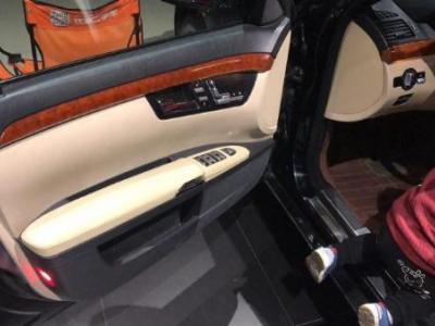 奔驰 S级 S350 3.5 V6 豪华型图片
