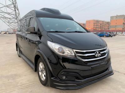 上汽大通 G10  2016款 2.0T 自动豪华行政版