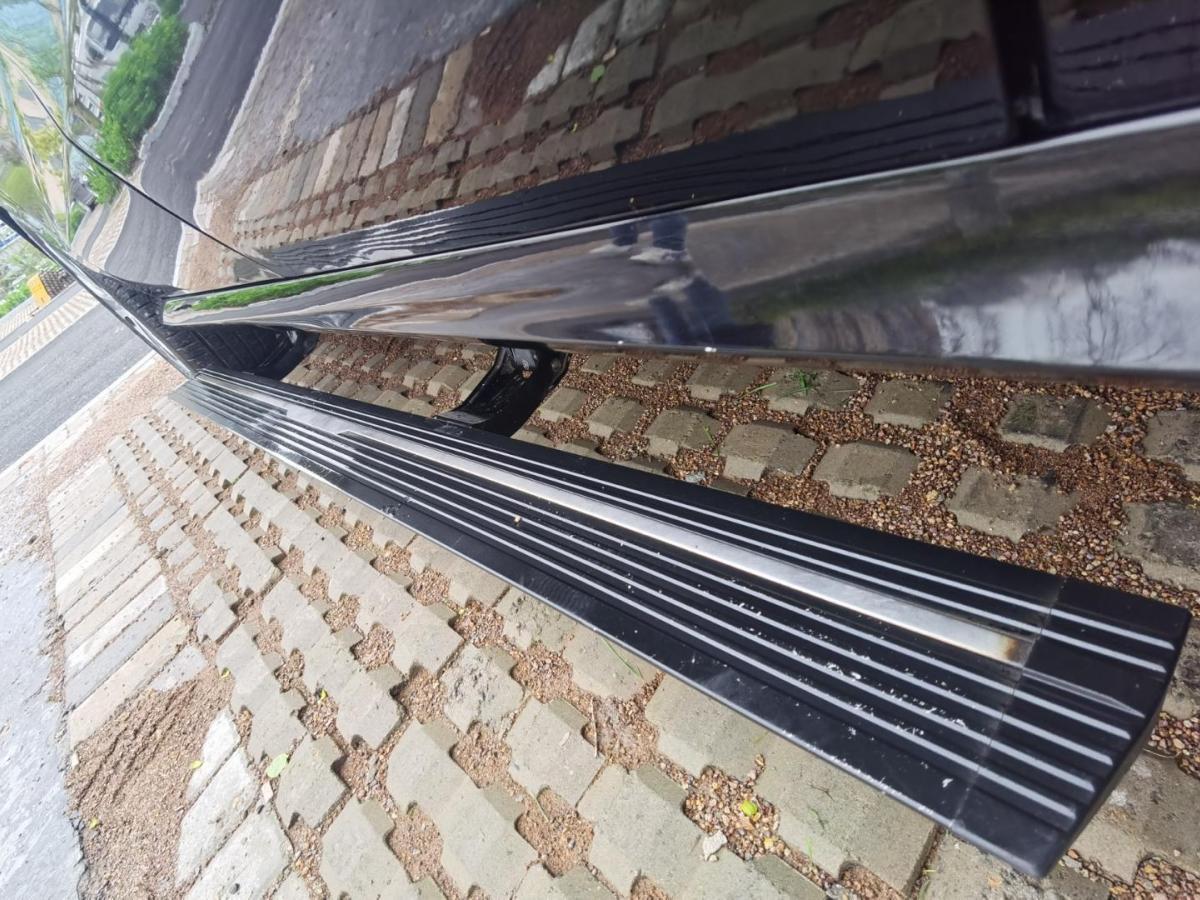 奔驰 奔驰GLE  2017款 GLE 320 4MATIC 动感型图片