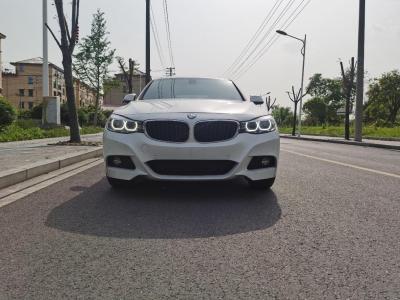 2019年6月 宝马 宝马3系GT(进口) 320i 豪华设计套装图片