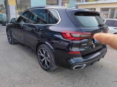 宝马 宝马X5  2019款 xDrive40i 尊享型 M运动套装
