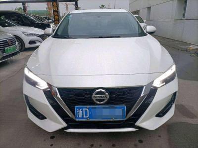 2019年10月 日产 轩逸  改款 1.6L XL CVT悦享版图片