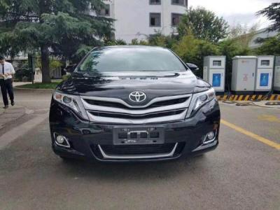 丰田 威飒  2.7L 豪华版 四驱