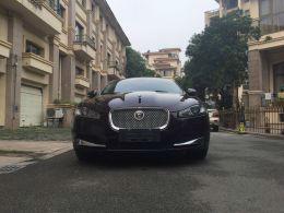 捷豹 XF  3.0T V6 SC 风华版