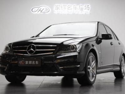 奔驰 C级  C260 1.8T 时尚型图片