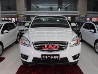 江淮 瑞驰  K5 2.8T 精英版长轴HFC4DA1-1C图片