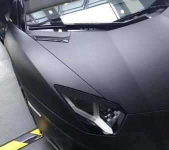 2017年10月  2014款兰博基尼AventadorLP700-4 Roadster,硬顶敞篷版、 图片
