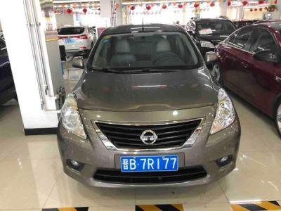 2011年7月 日产 阳光 1.5L CVT XV尊贵版图片