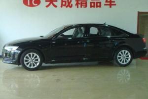 2012年6月 奥迪 奥迪A6L A6L 2.5 FSI 30 FSI 舒适型图片