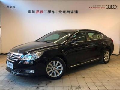 荣威 950  2.4 豪华版