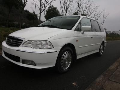 本田 奥德赛  2002款 2.3L 基本型