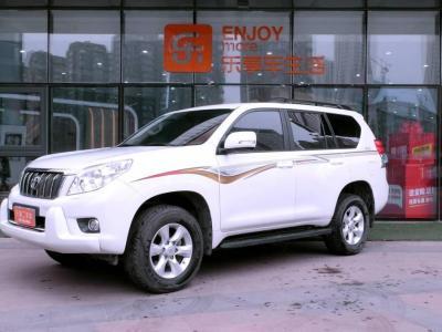 2011年7月 丰田 普拉多(进口) 2.7L 标准版图片