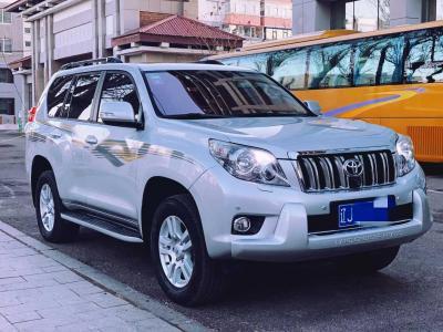2011年12月 丰田 普拉多 4000 VX NAVI图片