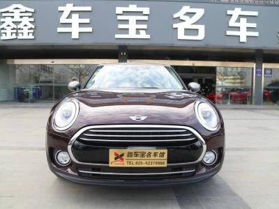 2017年12月 MINI COUPE  1.5T图片