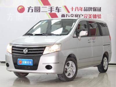 日產 帥客 2014款 帥客 1.6L 手動舒適型7座 國V