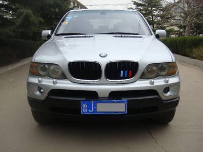 2006年10月 宝马 宝马X5(进口) 3.0i图片