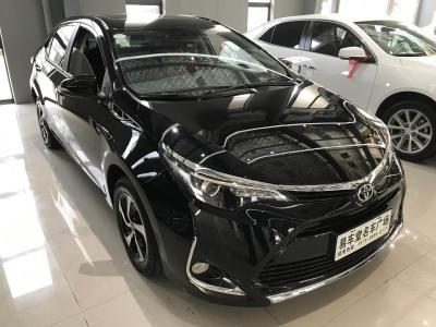 丰田 雷凌  2017款 1.2T G CVT精英版?#35745;?/>                         <div class=