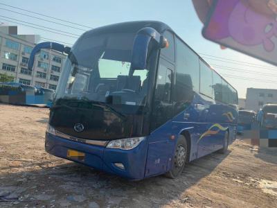 大金龙6113型51座气囊客车国四排放旅游客运性质同款多台?#35745;?/>                         <div class=