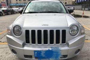 2008年7月 Jeep 指南者 2.4 200TS 高性能四驱版图片