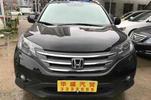 2012年5月 本田 CR-V 2.4 VTi 四驱豪华版图片