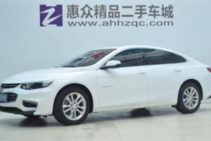 2017年2月 雪佛兰 迈锐宝 XL 1.5T LT- 锐驰版