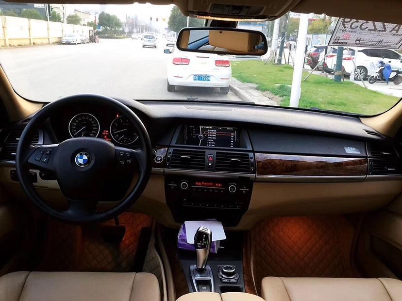 宝马 宝马X5  2011款 xDrive35i 领先型图片