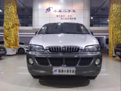 江淮 瑞风 1.9T 柴油版