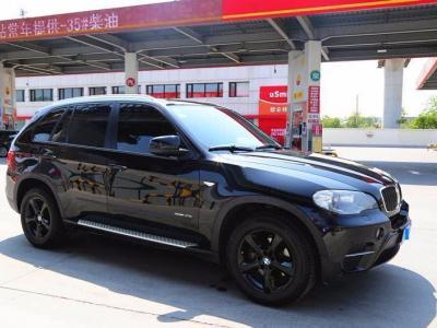 寶馬 寶馬X5  2011款 xDrive35i 豪華型