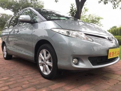 丰田 普瑞维亚  2007款 2.4L 标准型图片