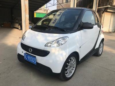 Smart Forfour  1.0 激情版图片