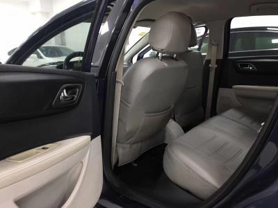 雪铁龙 世嘉  2011款 三厢 1.6L 自动时尚型图片