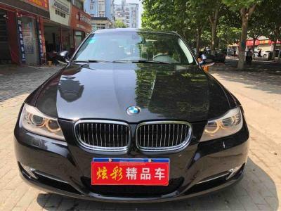 2012年3月 宝马 宝马3系 320i 豪华型图片