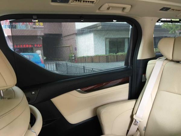丰田 埃尔法  3.5 豪华版图片
